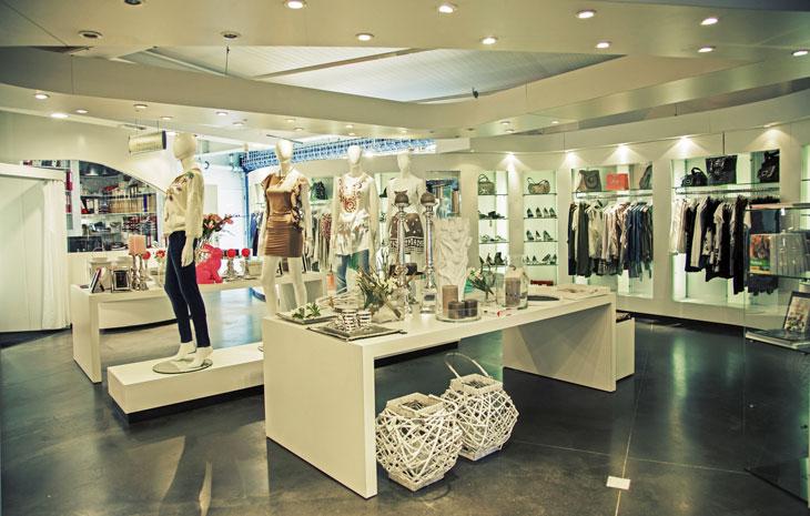 Best Shoe Stores In Dallas